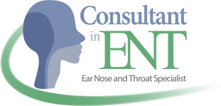 Consultant in ENT
