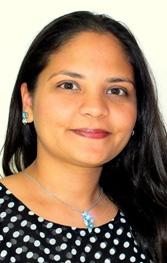 Neha Mehta - Senior Specialist Audiologist
