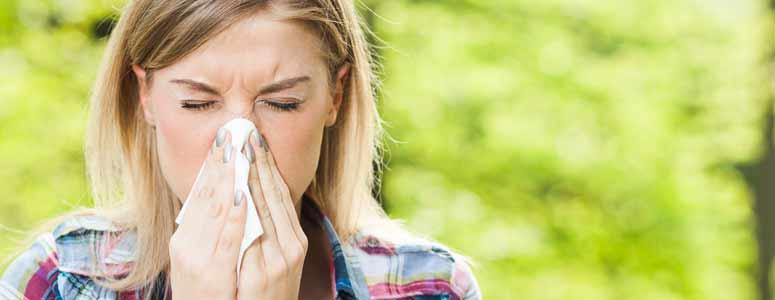 Nose & Allergy - Mr Robert Harris, consultant in ENT, nose